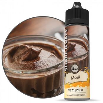 Molli 40ml Shortfill Liquid by Surmount