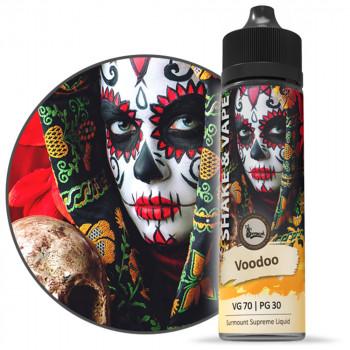 Voodoo 40ml Shortfill Liquid by Surmount