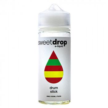 Sweet Drop – Drum Stick 100ml Shortfill Liquid by Drop E-Liquid