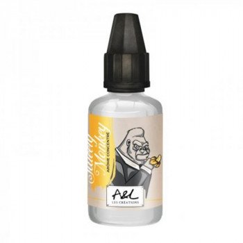 Sweety Monkey 30ml Aroma by A&L Aroma
