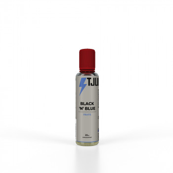 Black N Blue 20ml Longfill Aroma by T-Juice