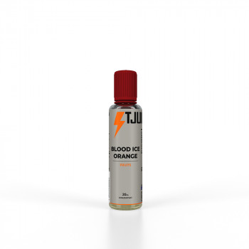 Blood Ice Orange 20ml Longfill Aroma by T-Juice