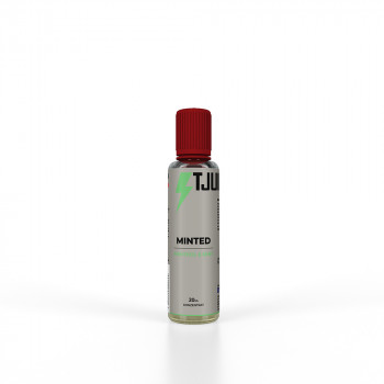 Minted 20ml Longfill Aroma by T-Juice