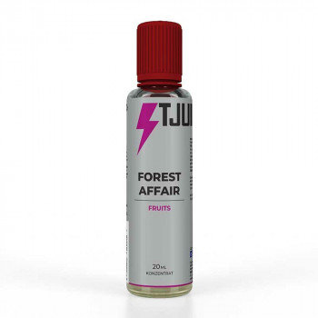 Forest Affair 20ml Longfill Aroma by T-Juice
