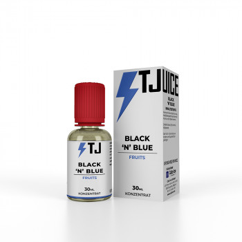 Black 'n' Blue 30ml Aroma by T-Juice