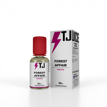Forest Affair 30ml Aroma by T-Juice