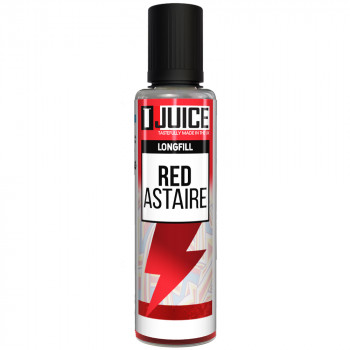 Red Astaire 20ml Longfill Aroma by T-Juice