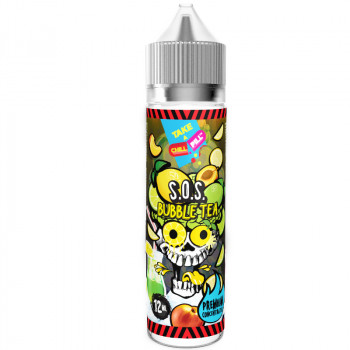 S.O.S. - Bubble Tea Aroma 12ml Short-Fill by Vape Chill Pill
