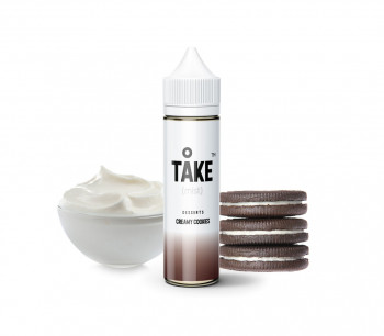 Creamy Cookies Take (mist) Serie 20ml Bottlefill Aroma by ProVape
