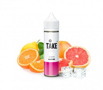 Man in Pink Take (mist) Serie 20ml Bottlefill Aroma by ProVape