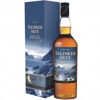 Talisker Skye Single Malt Scotch Whisky 45,8% Vol. 700ml