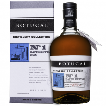 Botucal TDC No1 Batch Kettle 47% 700ml