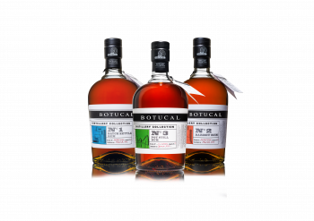 Botucal TDC No3 Pot Still 47% 700ml