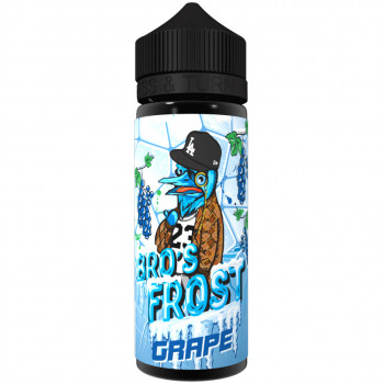 Frost Grape 20ml Longfill Aroma by The Bro's