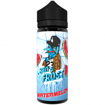 Frost Watermelon 20ml Longfill Aroma by The Bro's