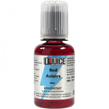 Red Astaire 30ml Aroma by T-Juice