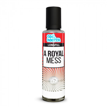 A Royal Mess Coil Hootch Serie 20ml Longfill Aroma by T-Juice