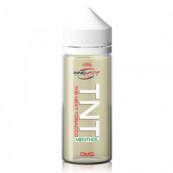 TNT Menthol 100ml Shortfill Liquid by InneVape