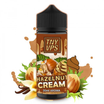 Hazelnut Cream 30ml Bottlefill Aroma by Tony Vapes