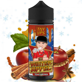 Winter Apfel 30ml Bottlefill Aroma by Tony Vapes