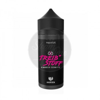 Himbeer Schnitte (100ml) Plus e Liquid Treibstoff by Haudegen