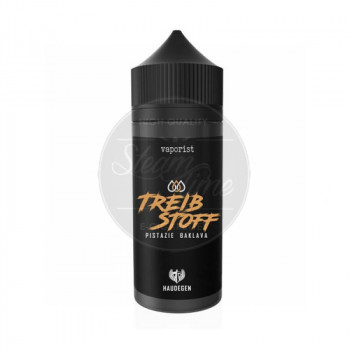 Pistazie Baklava (100ml) Plus e Liquid Treibstoff by Haudegen