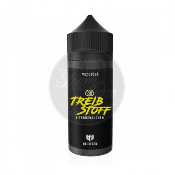Zitronenkuchen (100ml) Plus e Liquid Treibstoff by Haudegen