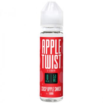 Crisp Apple Smash - Cookie Twist Serie (50ml) Plus by Twist e Liquid