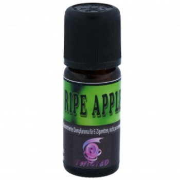 Ripe Apple 10ml Aroma by Twisted Vaping