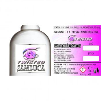 Sambuca 10ml Aroma by Twisted Vaping