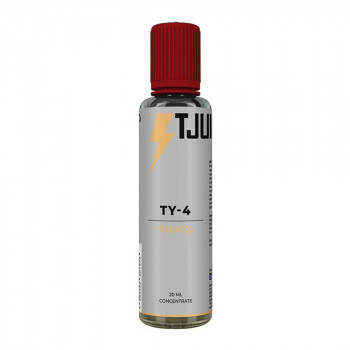 TY-4 20ml Longfill Aroma by T-Juice