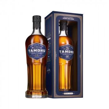 Tamdhu Sherry Cask 15 Jahre Single Malt Scotch Whisky 46% Vol. 700ml