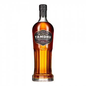 Tamdhu Sherry Batch Strength Batch 006 Single Malt Scotch Whisky 56,8% Vol. 700ml