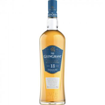 Glen Grant 18 Jahre Single Malt Scotch Whisky 43% Vol. 700ml