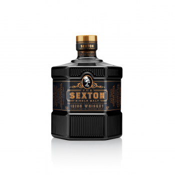 The Sexton Single Malt Irish Whiskey Whisky 40% Vol. 700ml