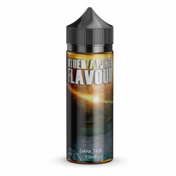 Ch. 7 – Dark Tide 10ml Bottlefill by The Vaping Flavour