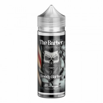 Bloody Barber The Barber 30ml Longfill Aroma by Kapka's Flava