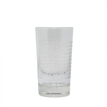 The Botanist Glas Longdrinkglas