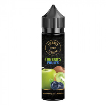 Green Apple Kiwi Blueberry 20ml Longfill Aroma by The Bro's