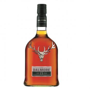 The Dalmore 15 Jahre Single Malt Scotch Whisky 40% Vol. 700ml