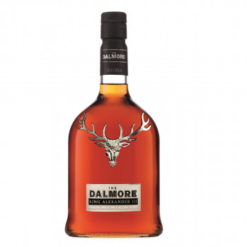 DALMORE King Alexander III Single Malt Scotch Whisky 40% Vol. 700ml
