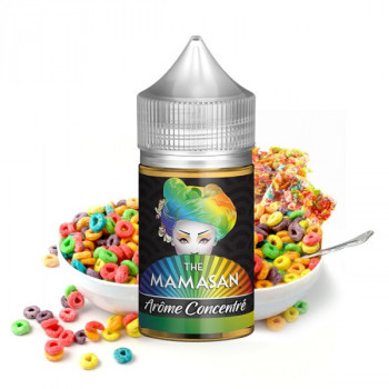 Super Cereal 30ml Aroma by The Mamasan Juice