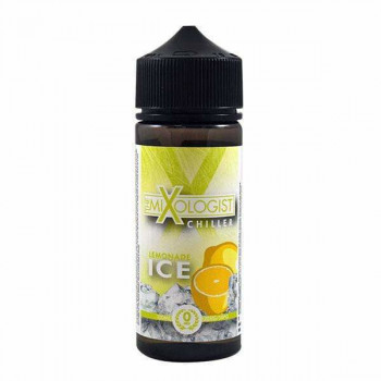 Lemonade Ice - Chiller 100ml Shortfill Liquid by The Mixologist