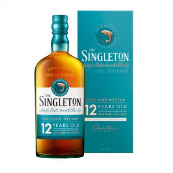 The Singleton of Dufftown 12 Jahre Single Malt Scotch Whisky 40% Vol. 700ml