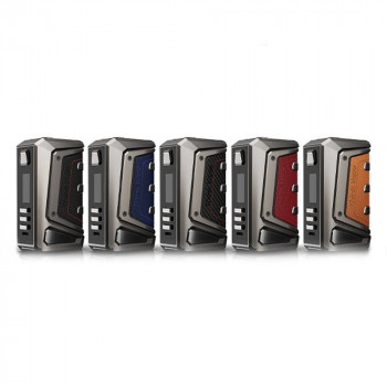 Think Vape Craton DNA 250C 200W Box Mod Akkuträger