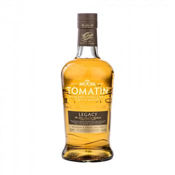 Tomatin Single Malt Scotch Whisky Legacy 43% Vol. 700ml