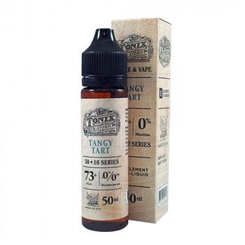 Tangy Tart 50ml Shortfill Liquid by Tonix Element