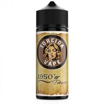 1950er Tobacco 20ml Longfill Aroma by Torcida Vape