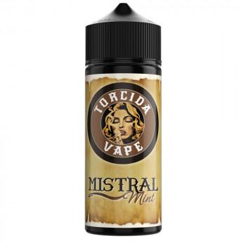 Mistral Mint 20ml Longfill Aroma by Torcida Vape