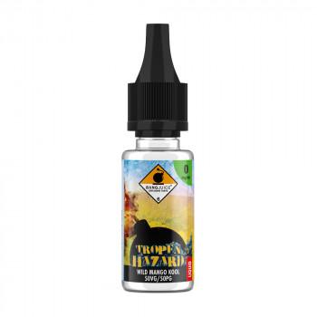 Tropenhazard Wild Mango Kool 10ml Liquid by BangJuice